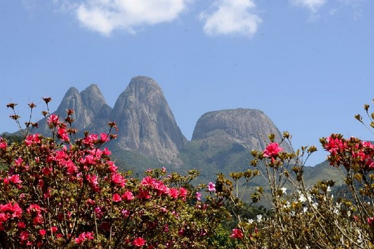 Rota da Serra Verde Imperial