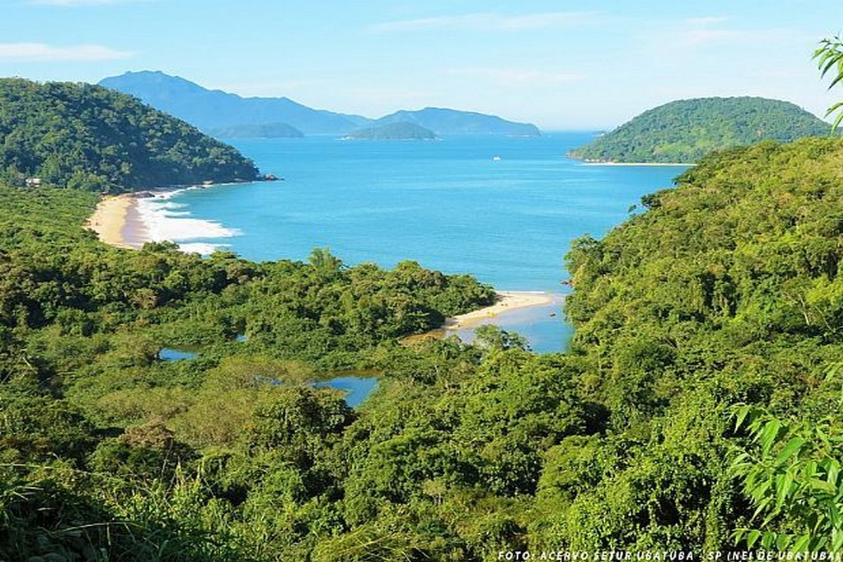 Litoral Norte-SP/Rio-Santos