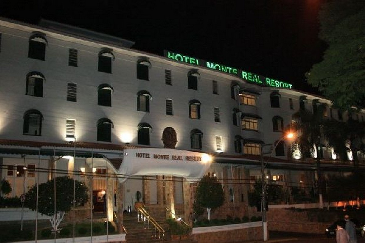 HOTEL MONTE REAL RESORT
