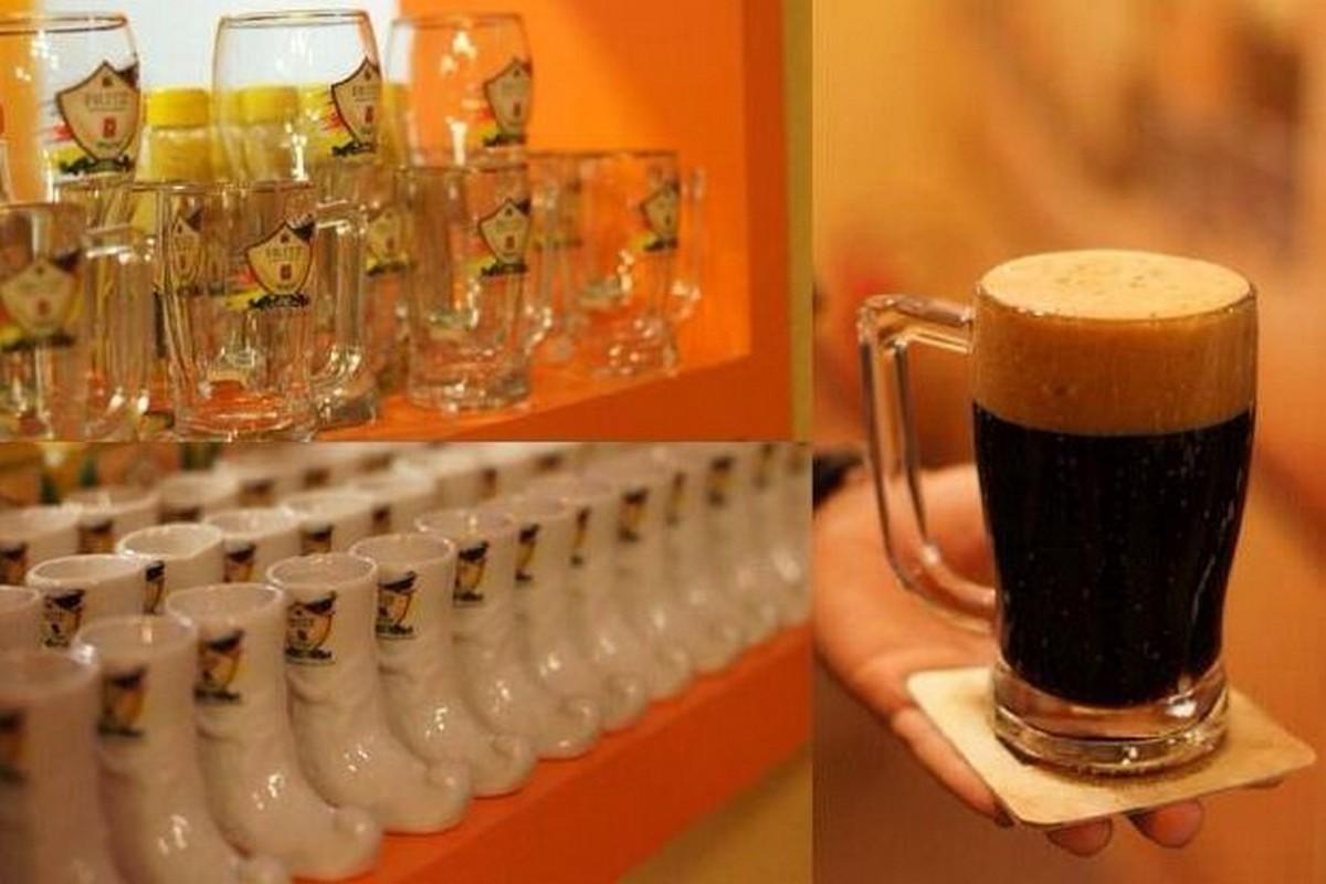 Cervejaria Fritz Bar Chopp
