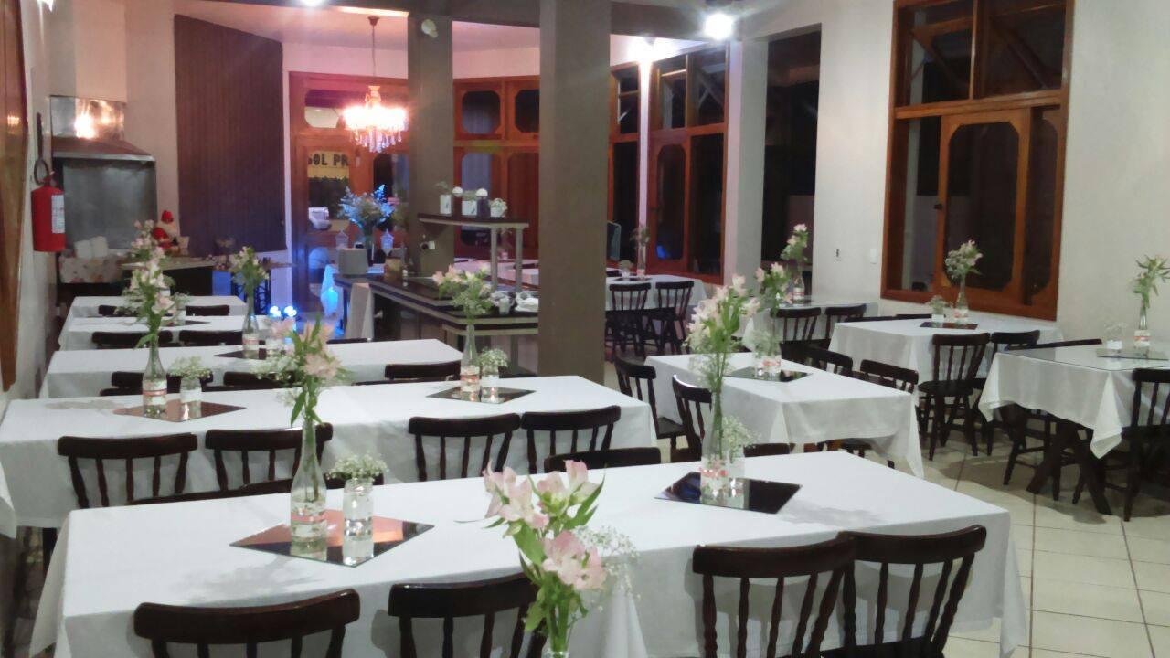 Restaurante Michels