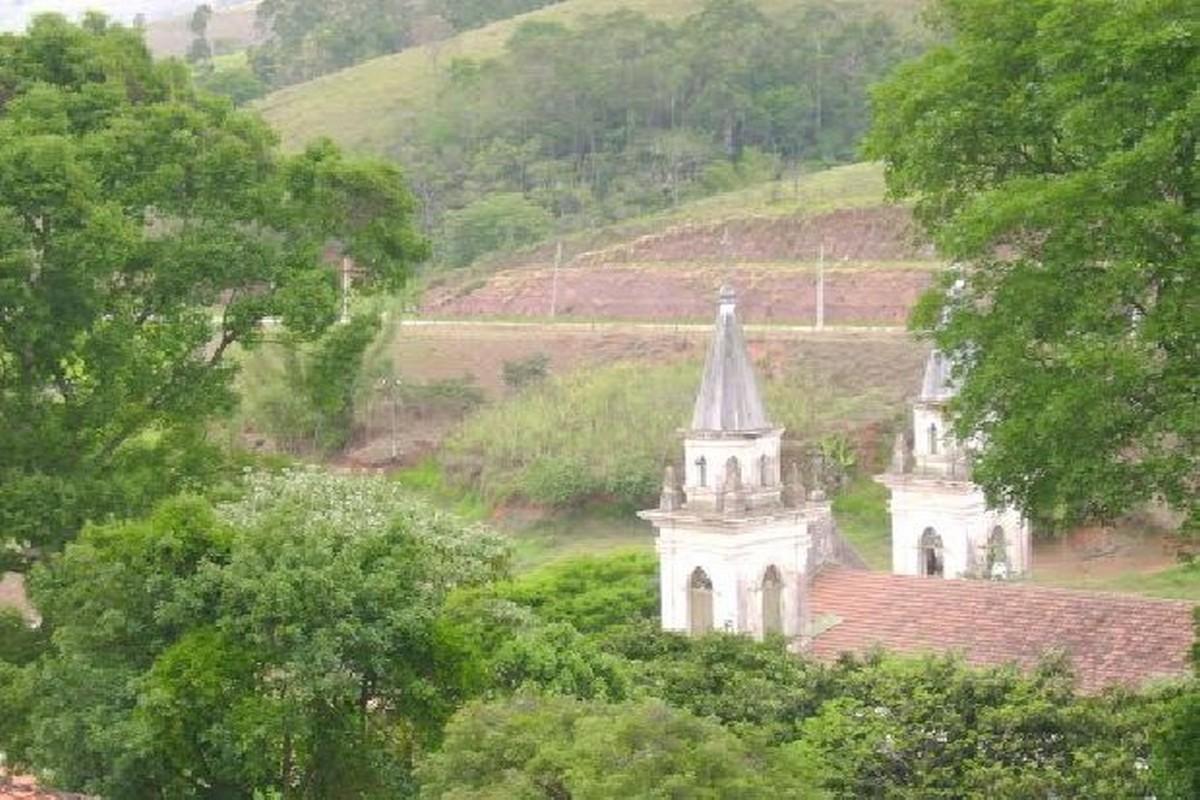 Redenção da Serra São Paulo fonte: www.guiadoturismobrasil.com