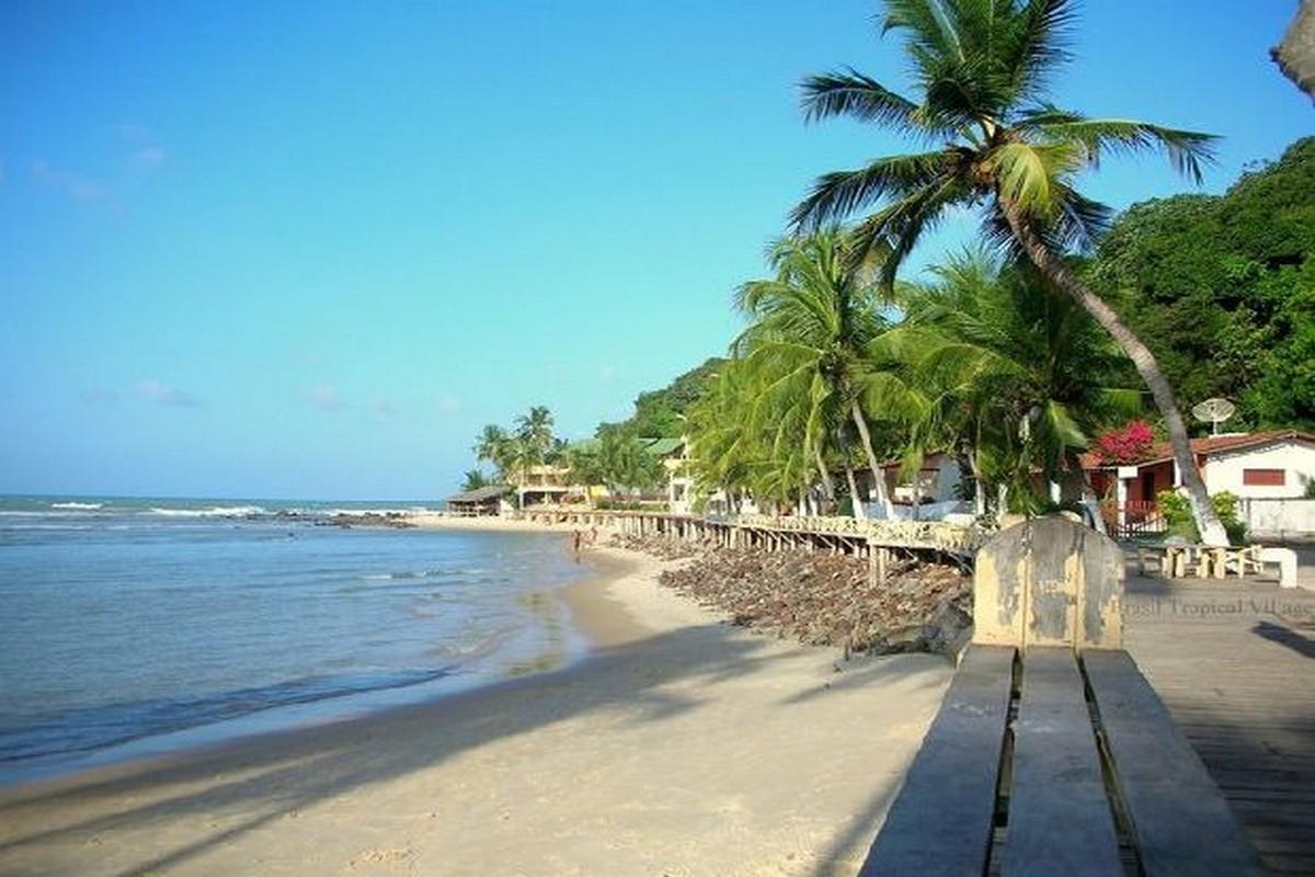 Praia da Pipa / Tibau do Sul
