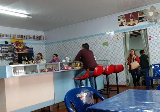 Apolo XII Bar e Restaurante