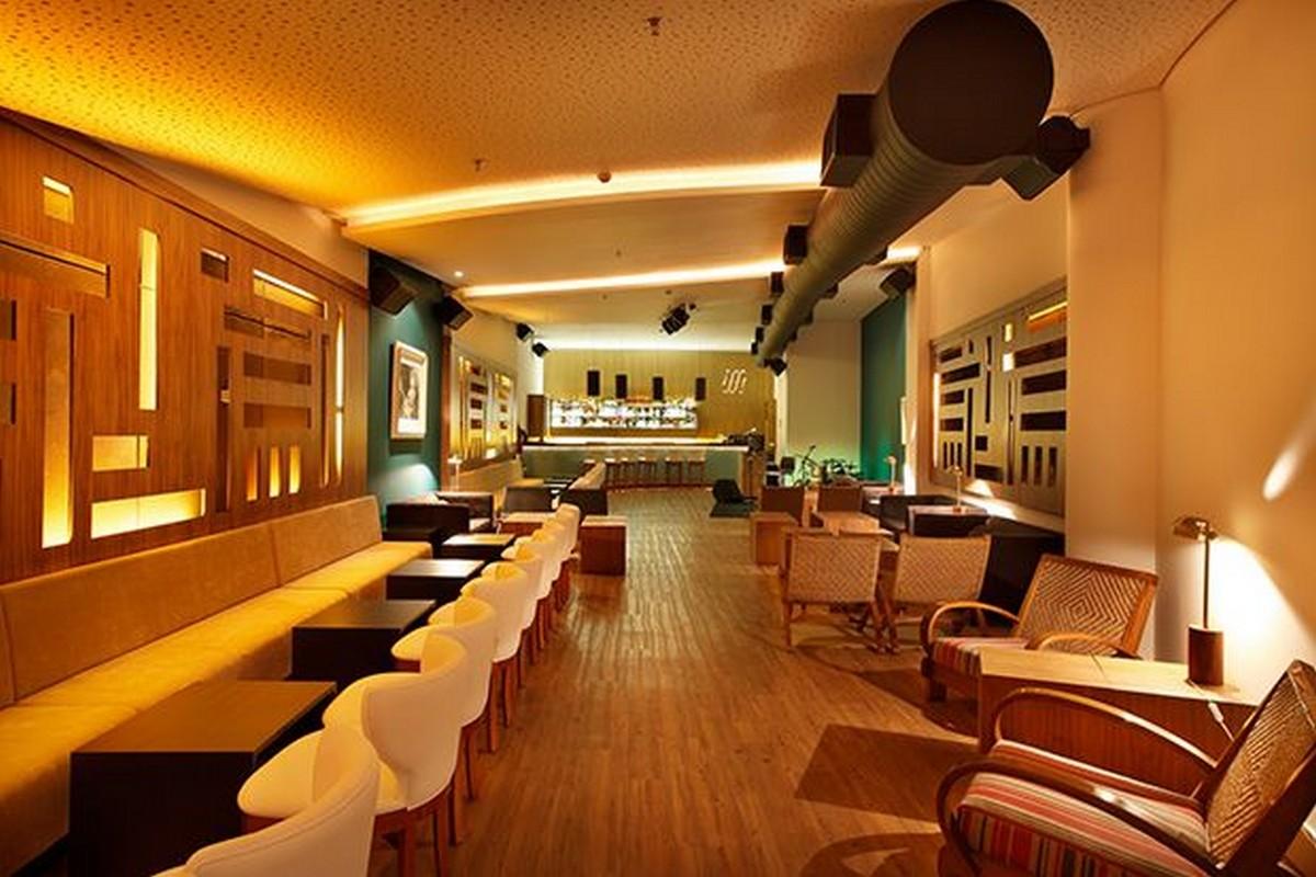 Iff Bar