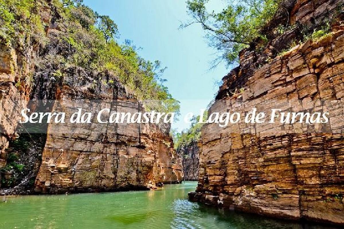 Serra da Canastra/São Roque de Minas