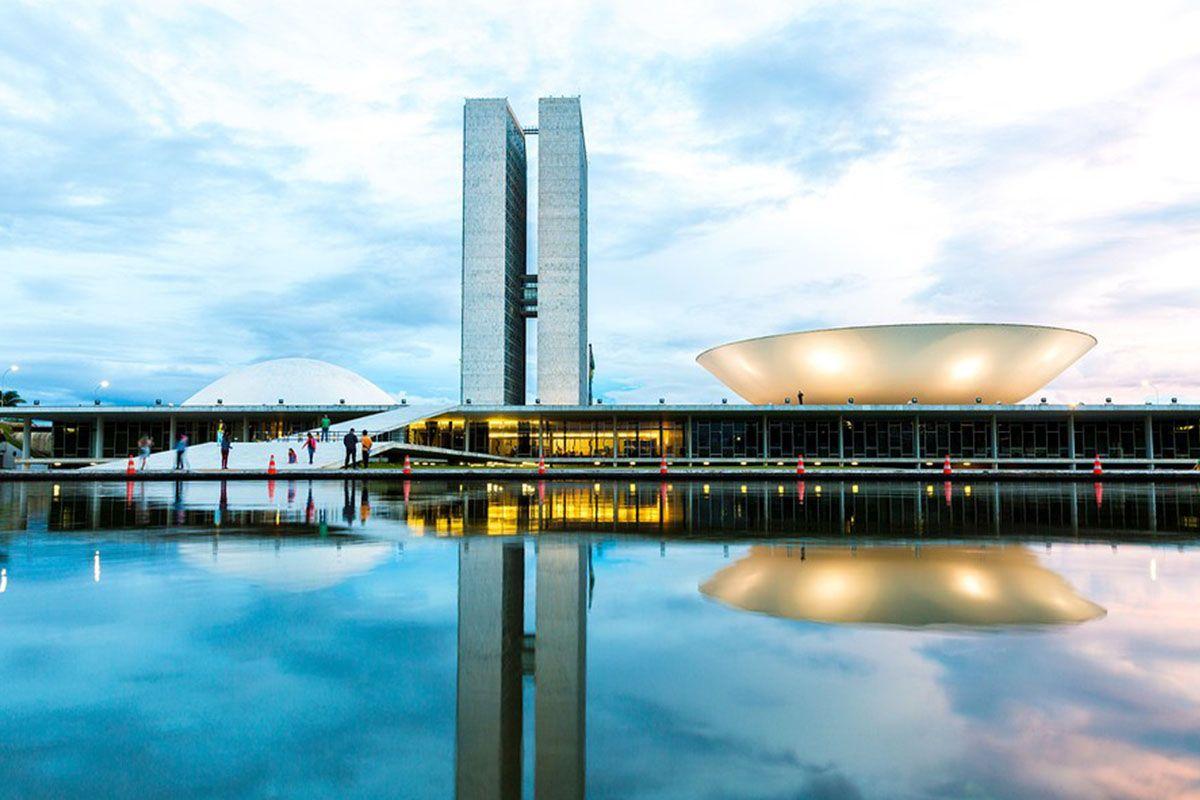 Roteiro das Capitais do Brasil