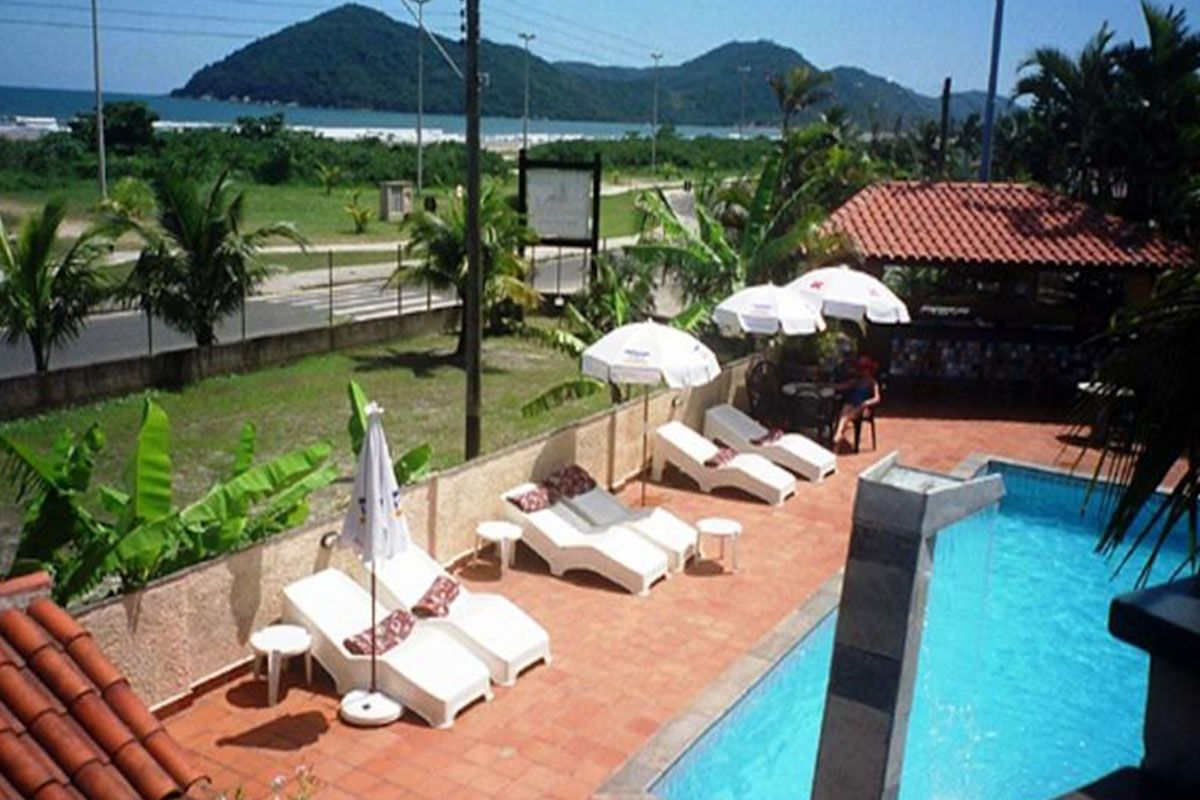 Cia do Mar Hotel