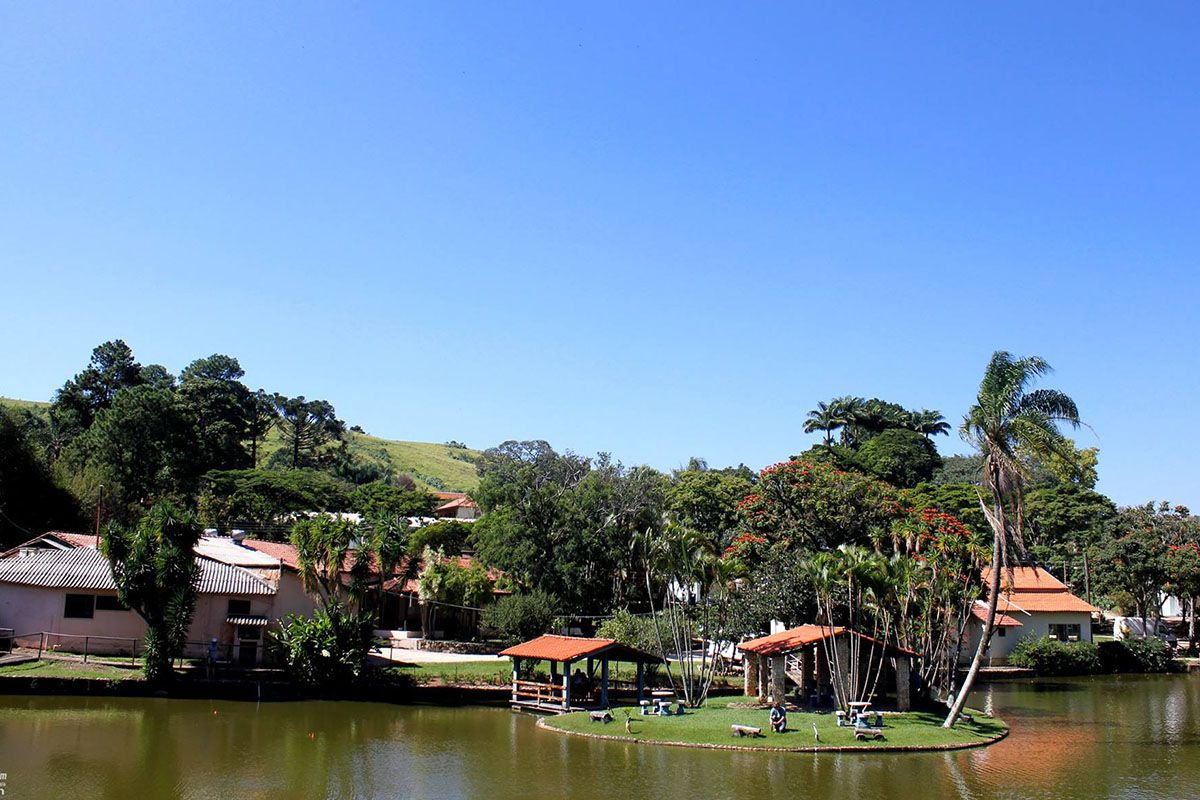 BIG VALLEY HOTEL FAZENDA