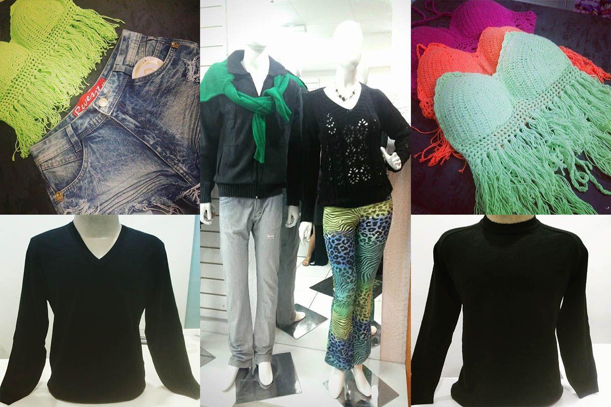 MALHARIA HAVENA, desde 1986 atuando na tendência da moda, há 25 anos no segmento de malharia.