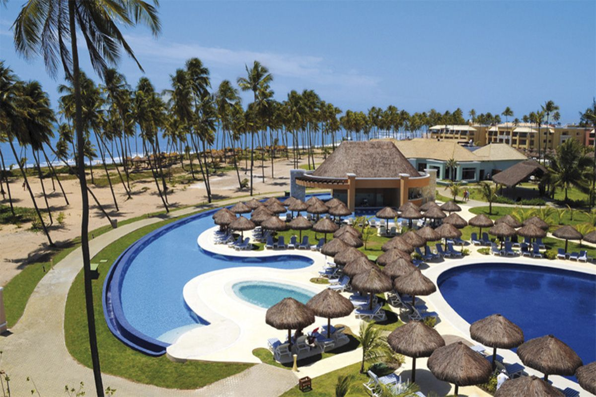 Iberostar Praia do Forte Golf & Spa Resort