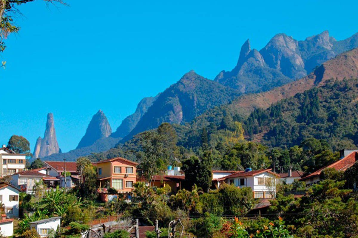 Teresópolis - RJ - Guia do Turismo Brasil