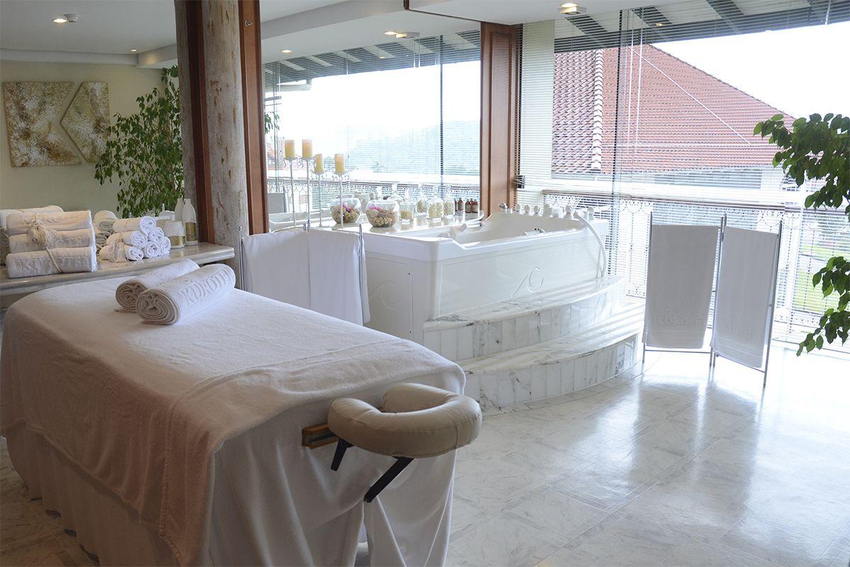 Kurotel Spa, em Gramado, é um destino perfeito para quem quer investir em saúde e bem-estar enquanto aproveita o feriado