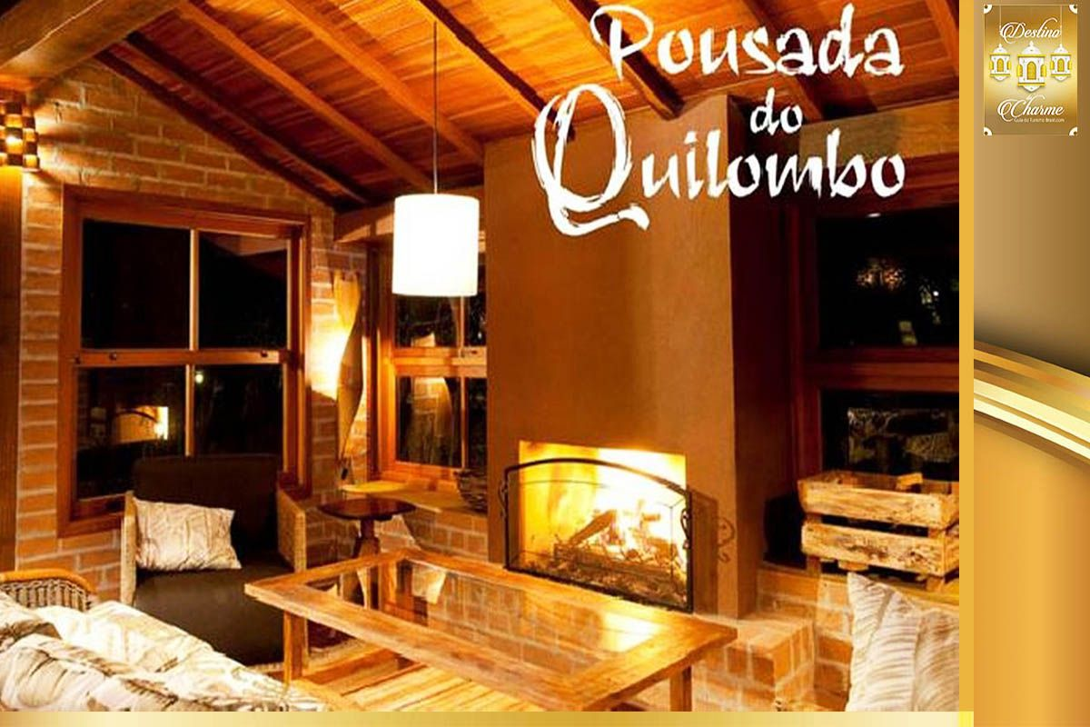 POUSADA DO QUILOMBO RESORT