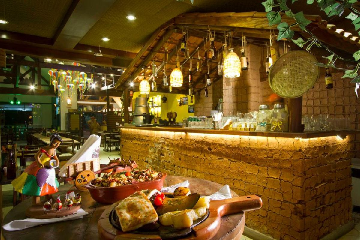 Baião Cozinha Nordestina