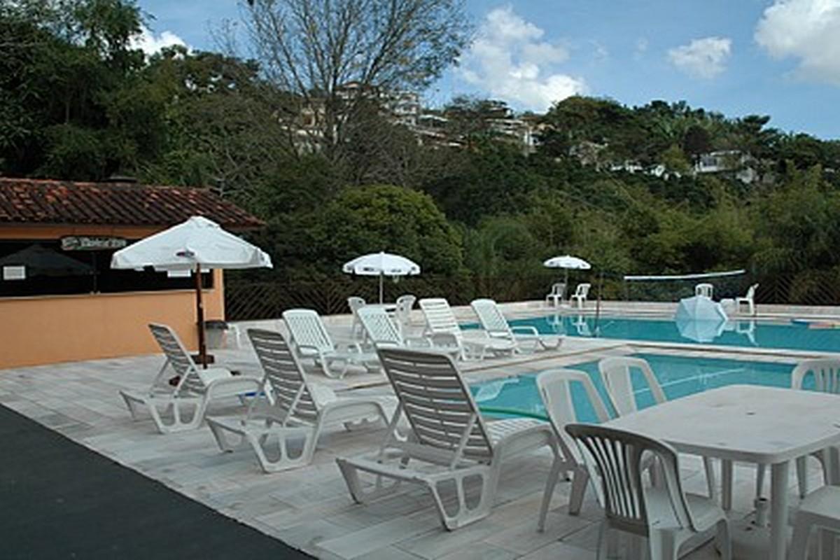 HOTEL MOINHO DE PEDRA