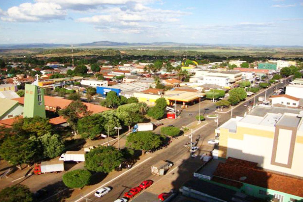 Jaciara Mato Grosso fonte: www.guiadoturismobrasil.com