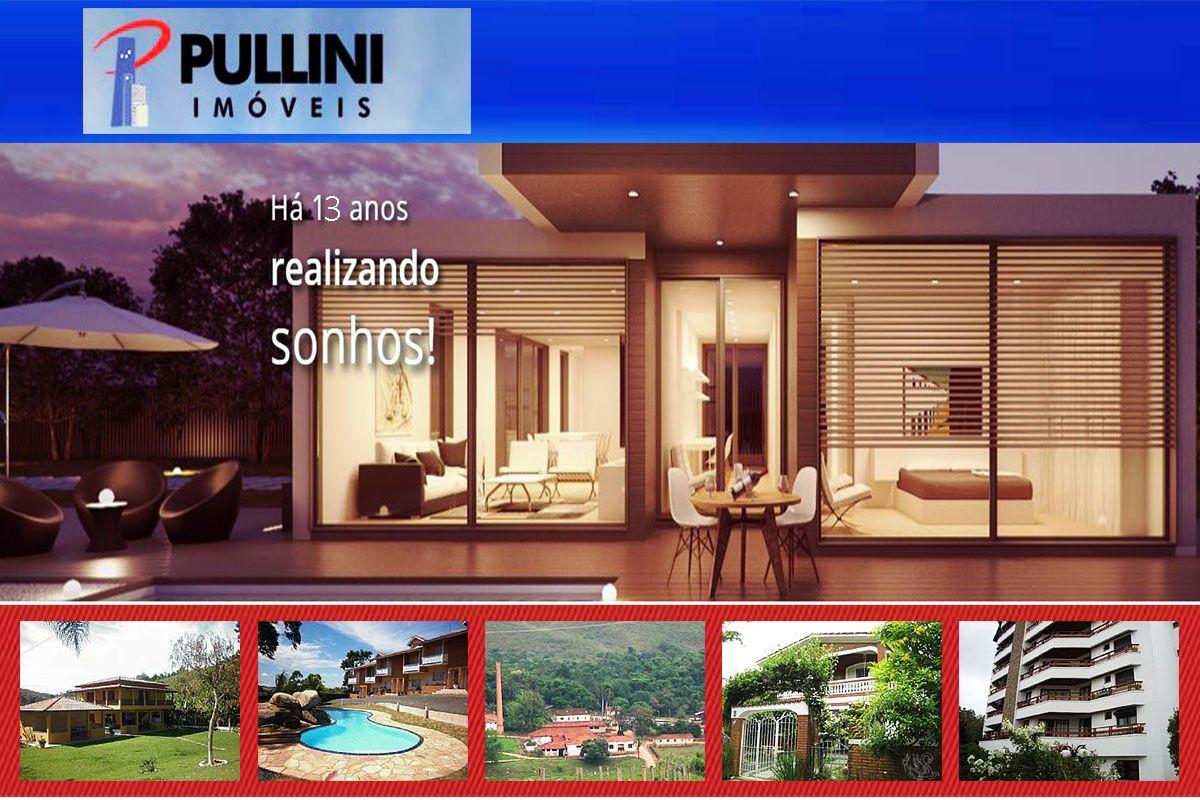 PULLINI IMÓVEIS - As melhores ofertas imobiliárias compatíveis com as necessidades do cliente.