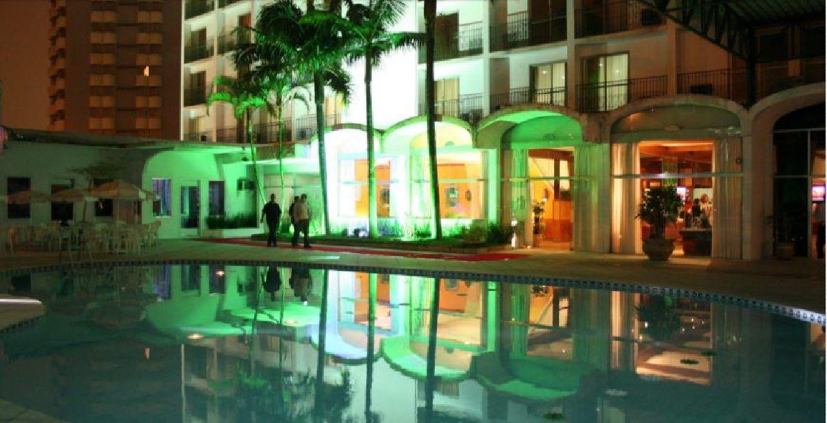 Palm Leaf Grand Premium Hotel