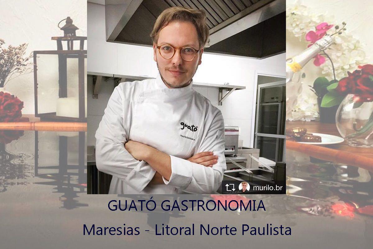 GUATÓ GASTRONOMIA