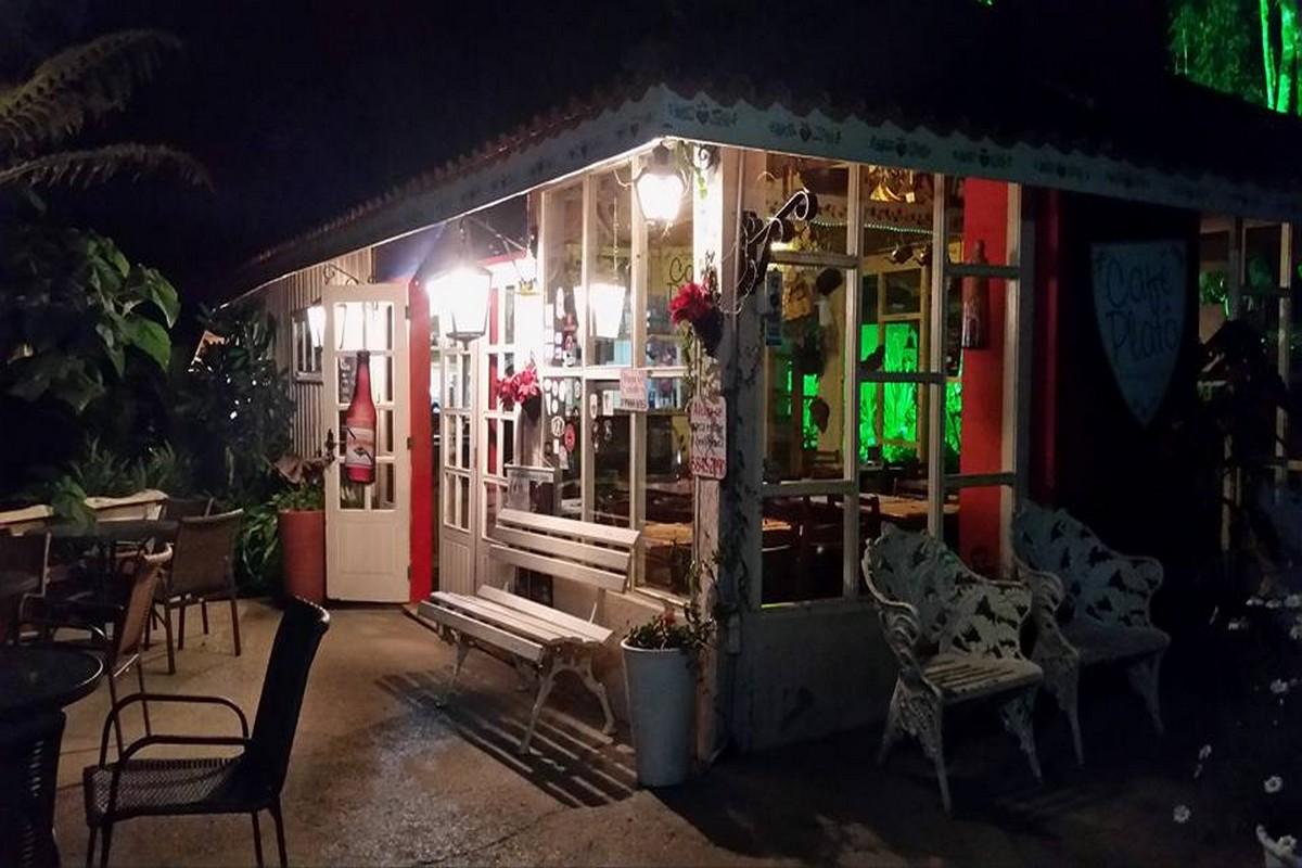 Café Platô