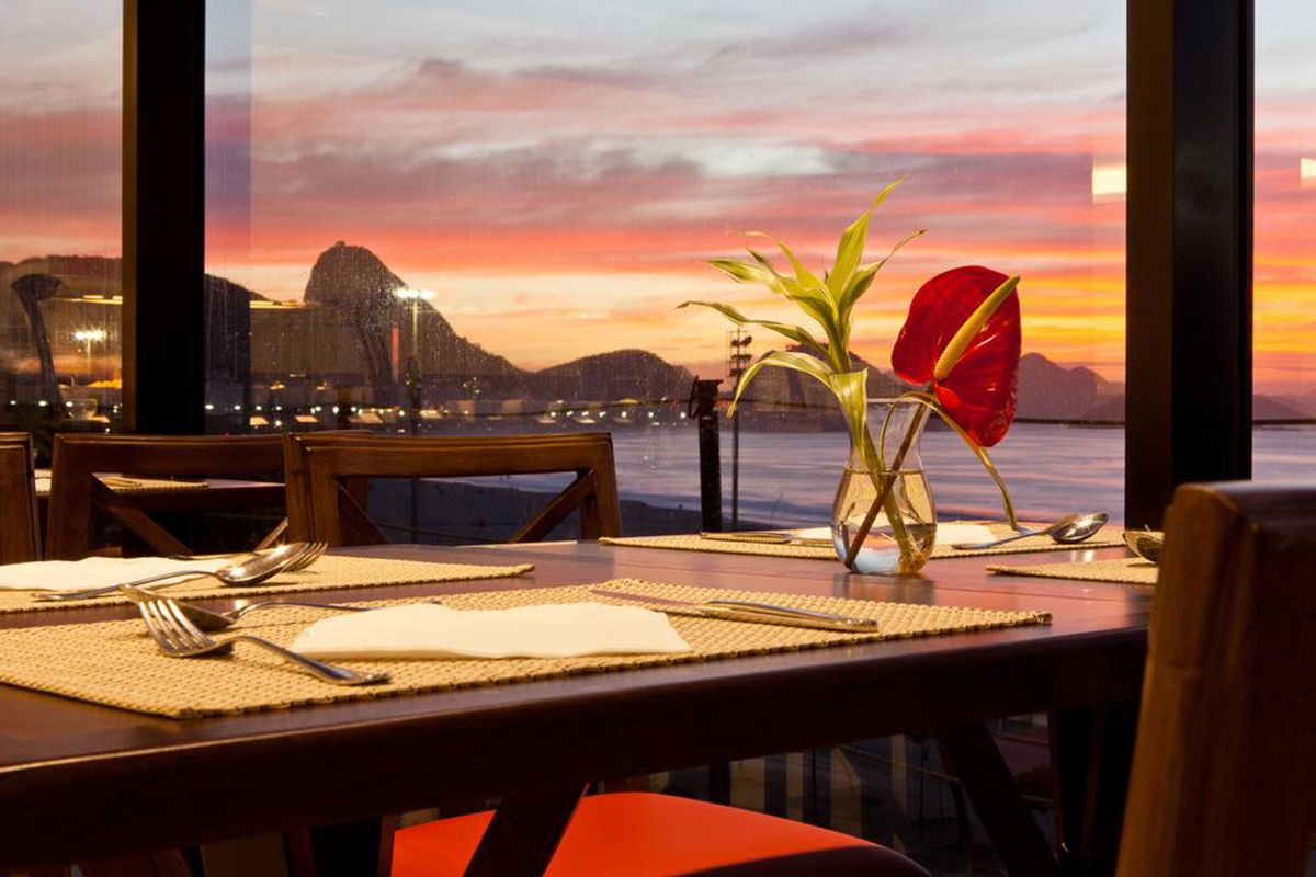 Copacabana / RIO OTHON PALACE