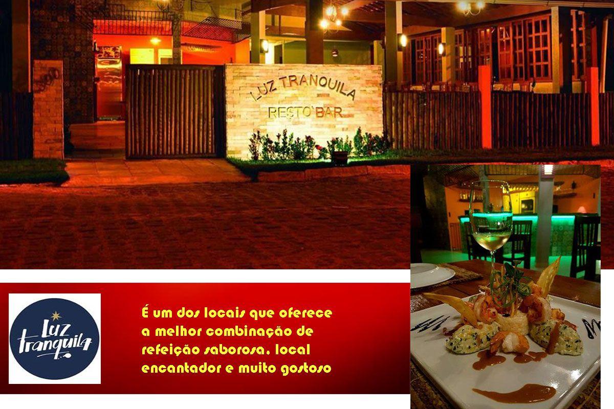 Luz Tranquila Resto-Bar