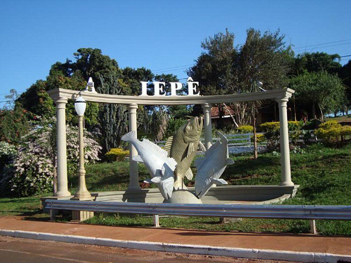 Iepê São Paulo fonte: www.guiadoturismobrasil.com