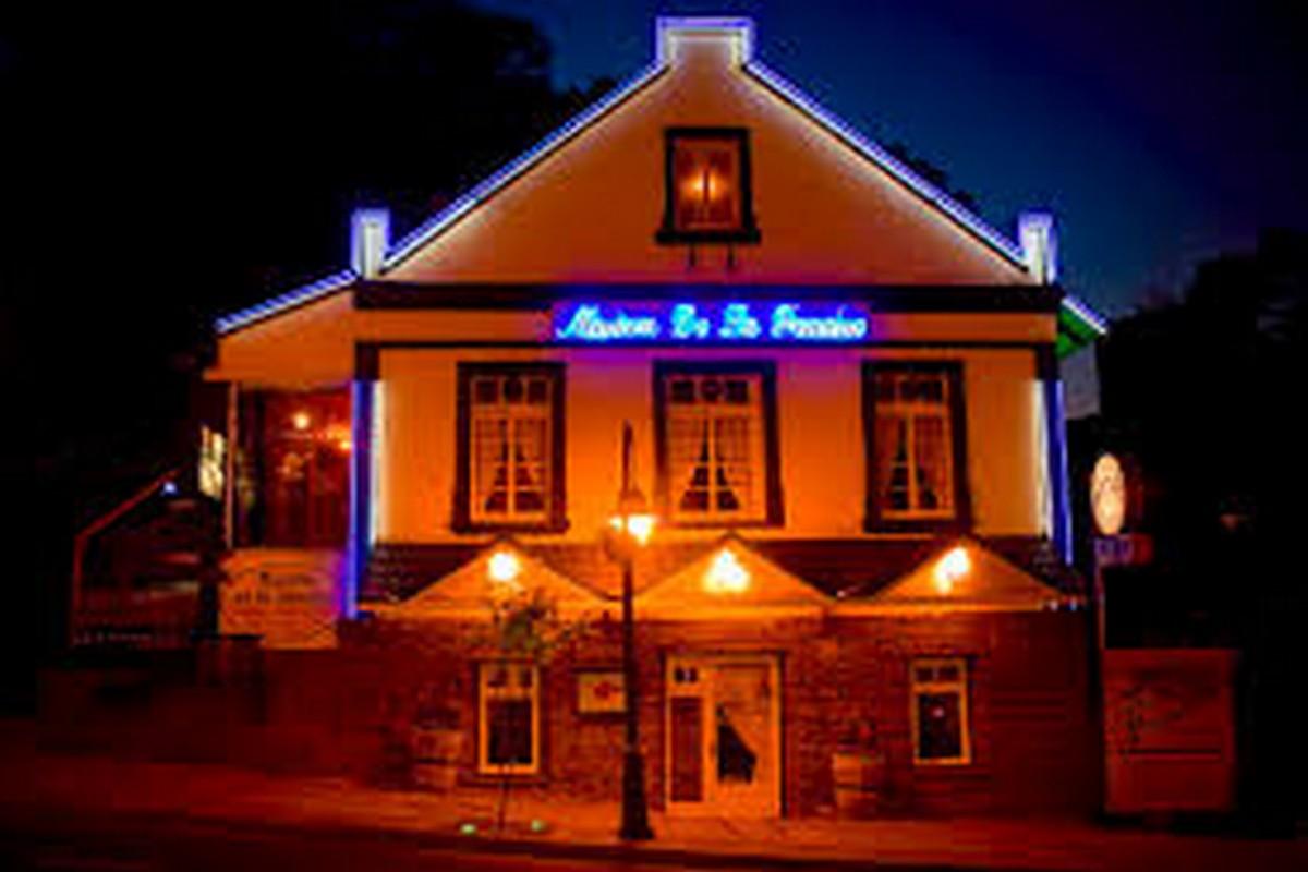 Restaurante Maison de La Fondue