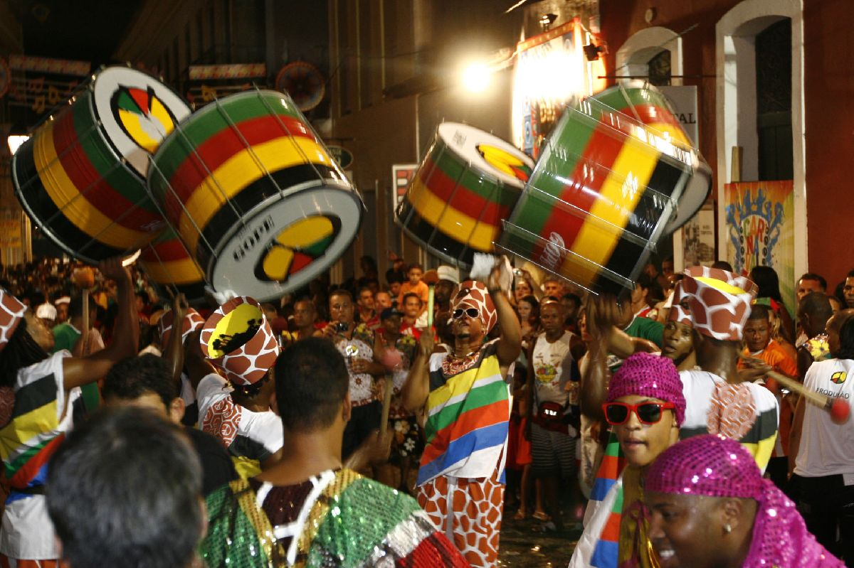 O CARNAVAL DE SALVADOR 2019 É A FESTA POPULAR DE MAIOR DESTAQUE DA BAHIA