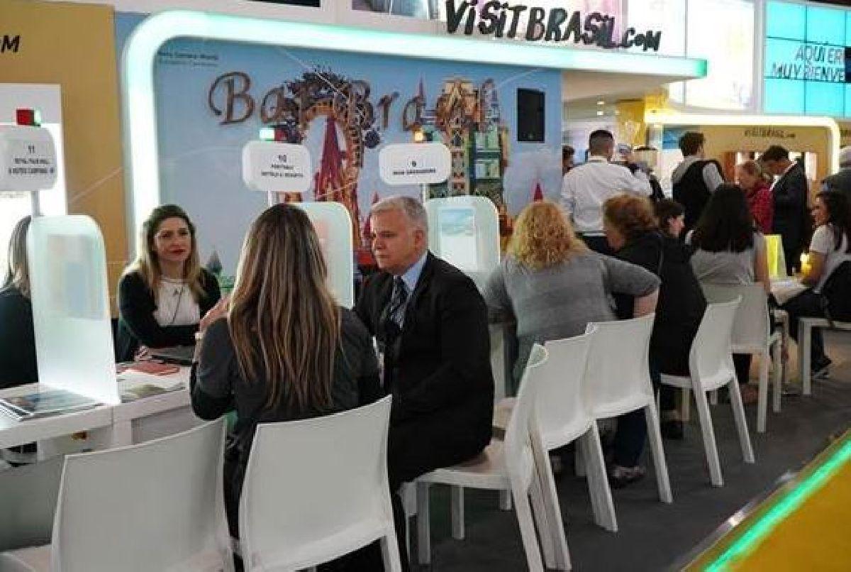 FORTALECIMENTO DO MERCOSUL PODE AJUDAR TURISMO INTERNACIONAL PARA O BRASIL