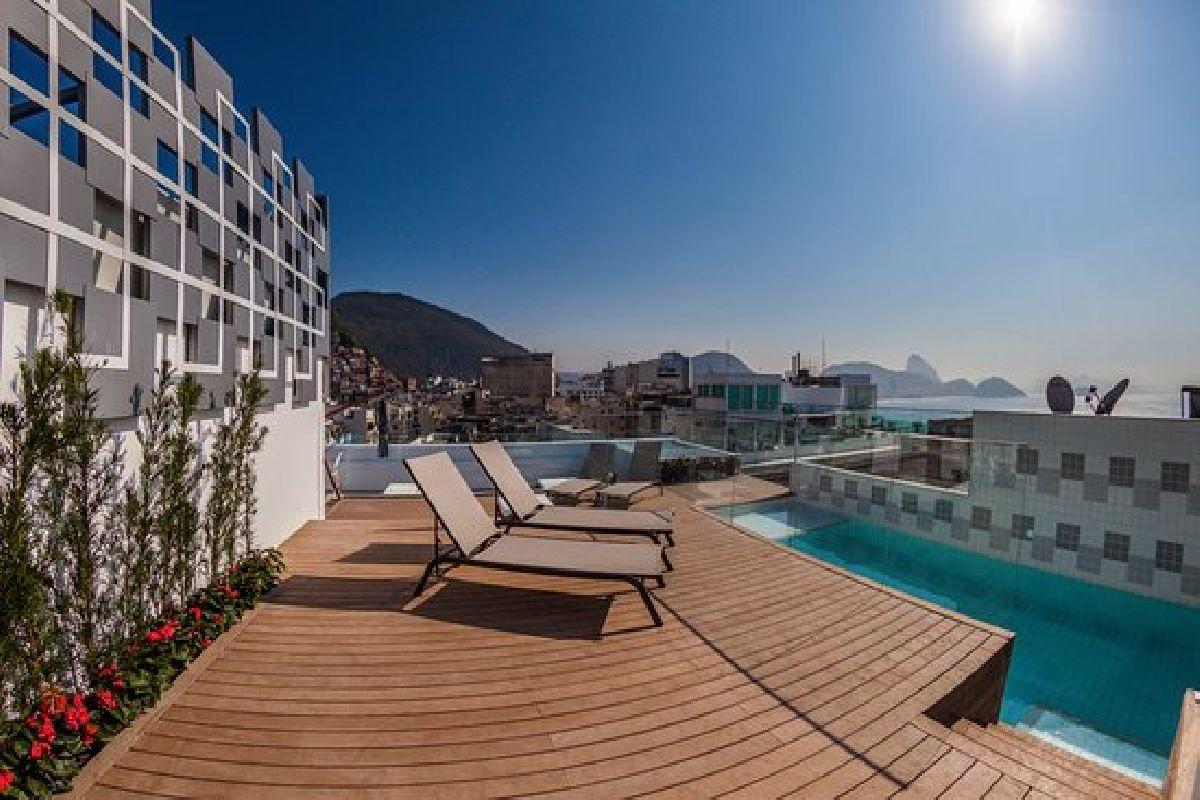 RIO DESIGN HOTEL PREPARADO PARA O CARNAVAL 2019 / RIO DE JANEIRO, UMA FESTA MUNDIALMENTE FAMOSA.