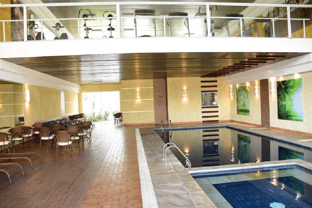 APROVEITE O CARNAVAL NO ATIBAIA RESIDENCE HOTEL & RESORT, COM MUITO CONFORTO E TRANQUILIDADE