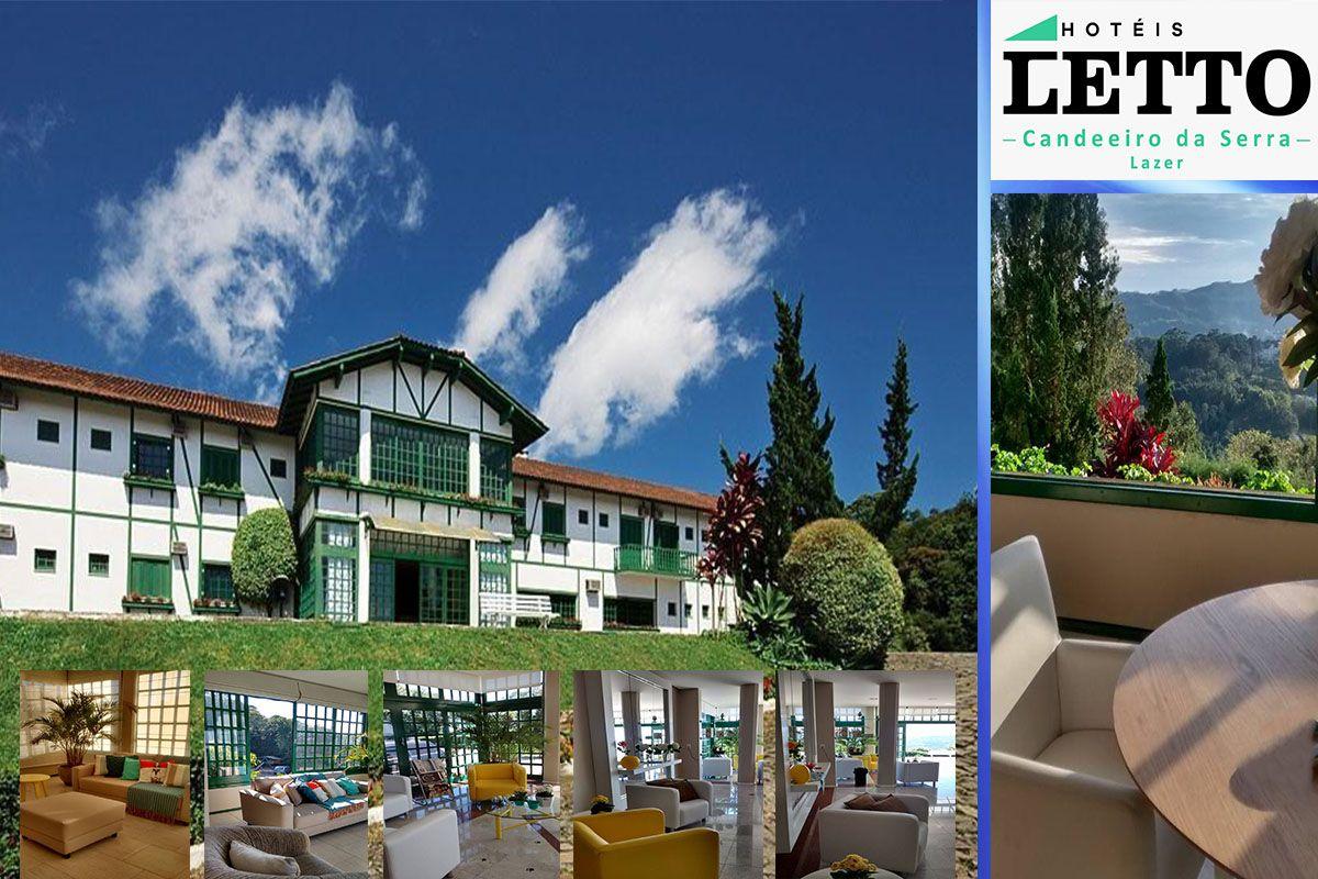 Hotel e SPA Candeeiro da Serra