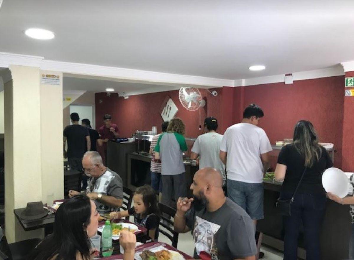 San Geraldo Restaurante