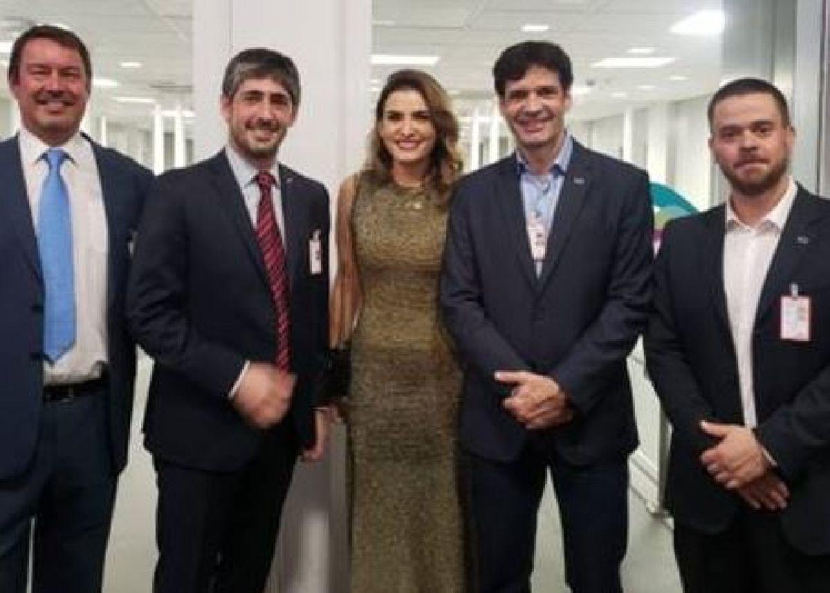 NORWEGIAN INICIA OPERAÇÃO DE VOO ENTRE LONDRES E RIO DE JANEIRO