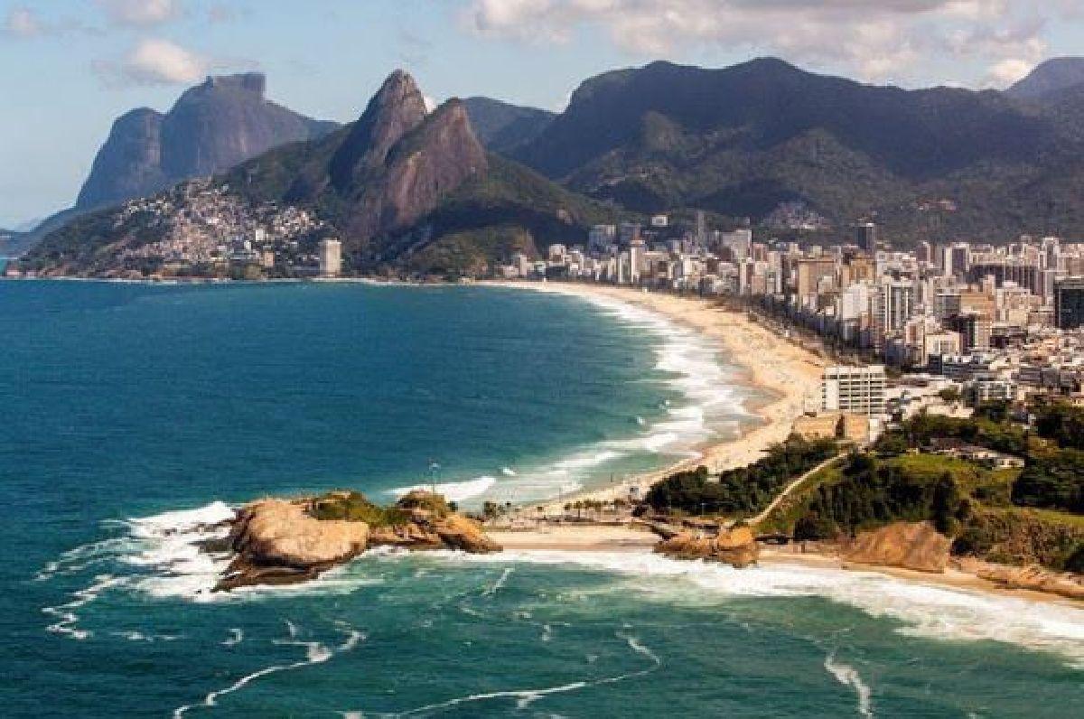 VEÍCULOS INTERNACIONAIS DESTACAM LUGARES PARA CONHECER NO RIO DE JANEIRO
