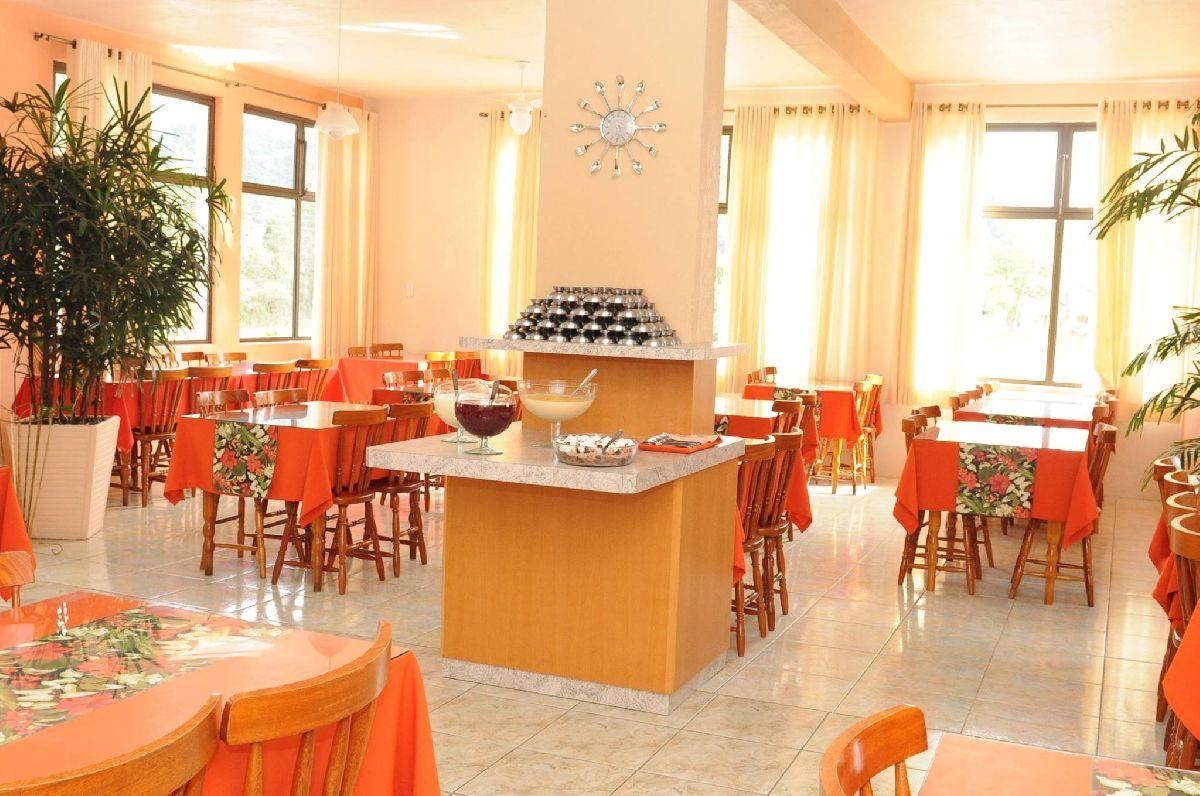 Casa De Pedras Restaurante