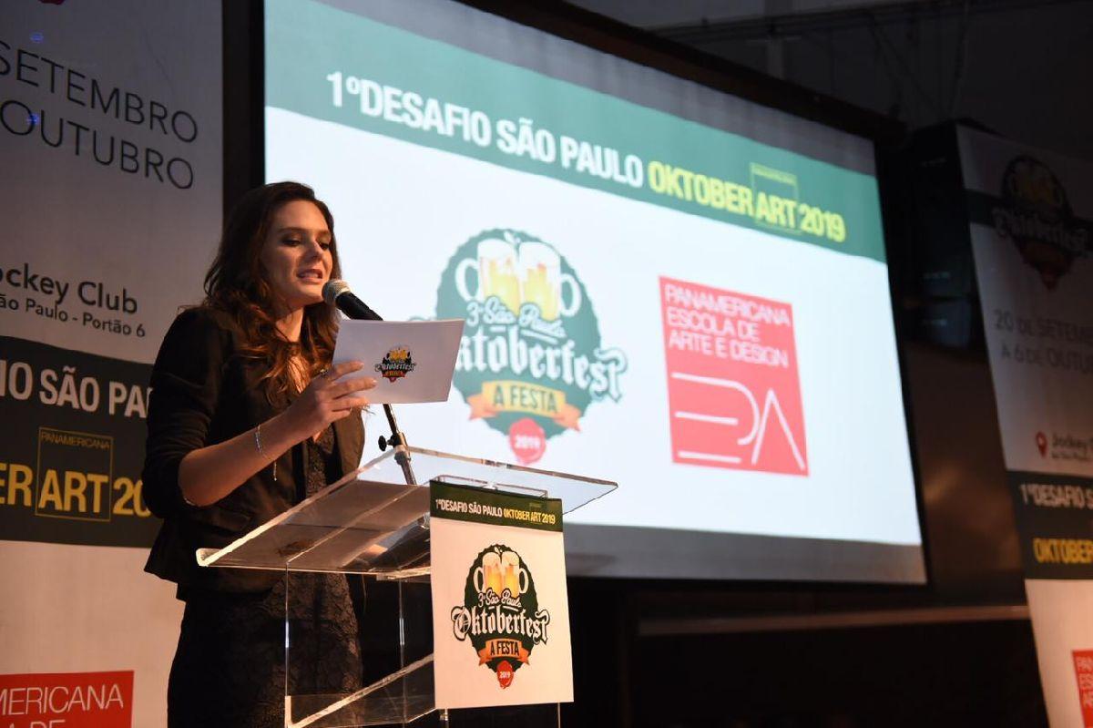LANÇAMENTO OFICIAL DA 3ª SÃO PAULO OKTOBERFEST APRESENTA NOVIDADES PARA ATRAIR O MAIOR PÚBLICO DA HISTÓRIA DA TRADICIONAL FESTA ALEMÃ DA CIDADE