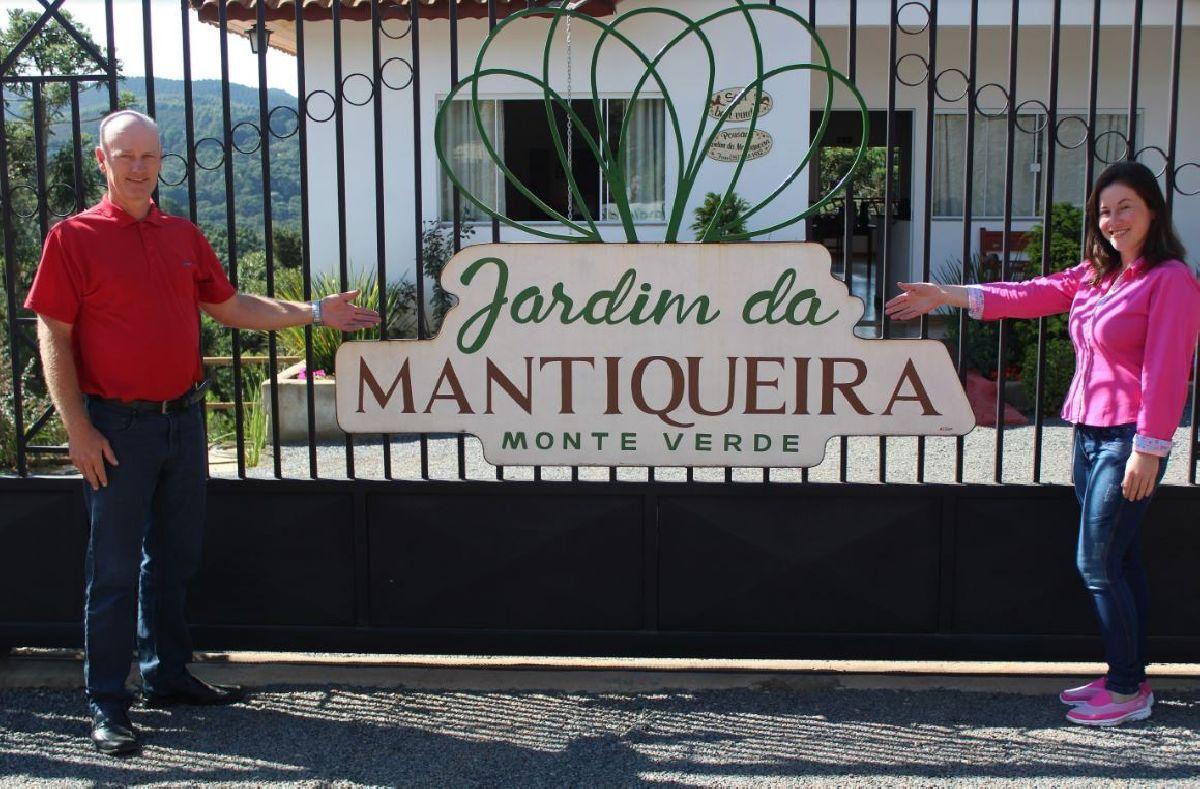 POUSADA JARDIM DA MANTIQUEIRA: OPÇÃO MINIMALISTA EM MONTE VERDE