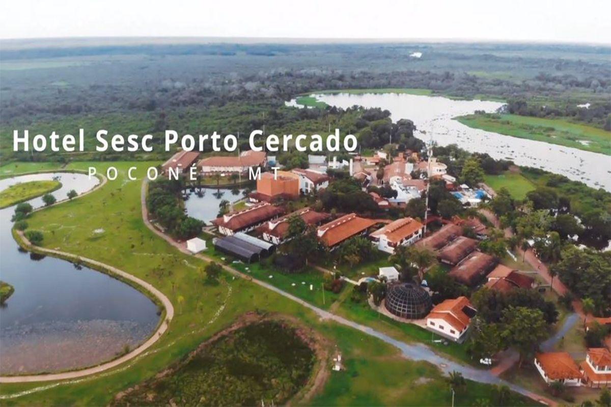 MTUR LANÇA VÍDEO COM AÇÕES DO GRANDE VENCEDOR DO PRÊMIO BRAZTOA DE SUSTENTABILIDADE 2018/2019