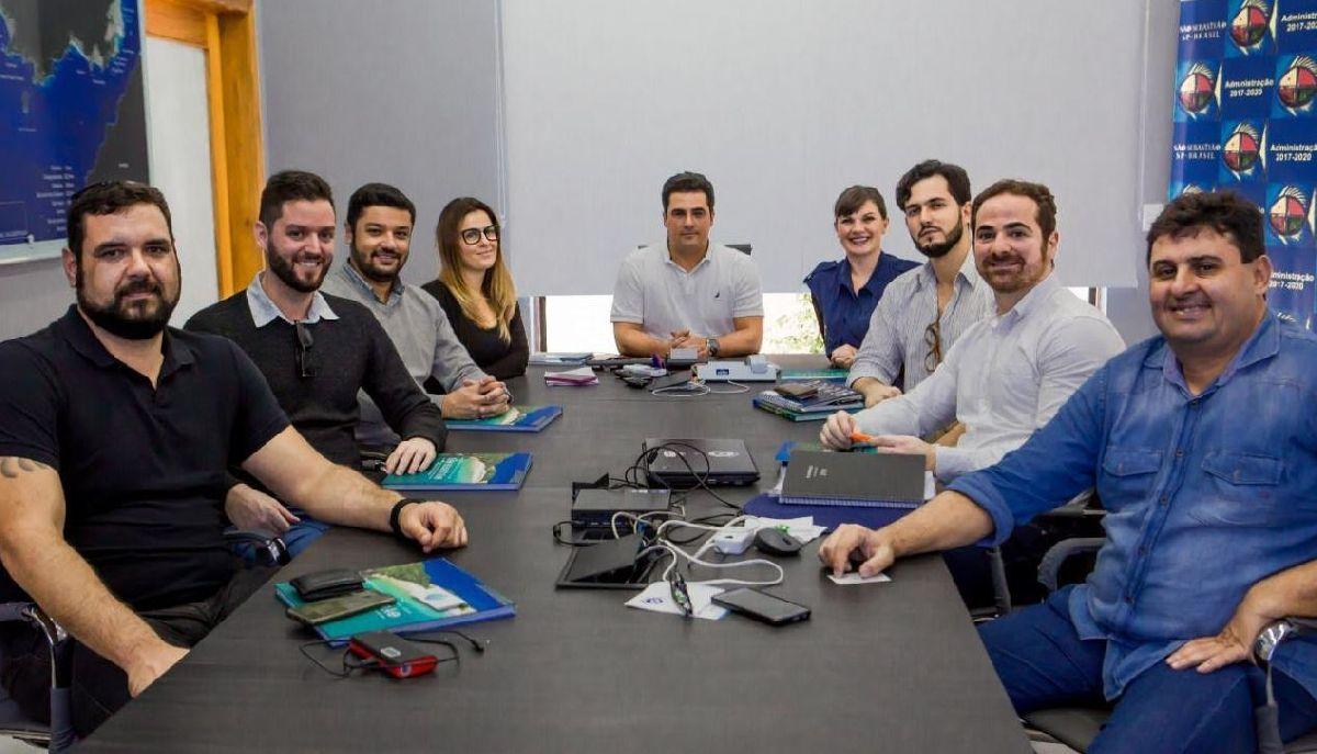 CIRCUITO LITORAL NORTE DE SÃO PAULO DEFINE NOVO PRESIDENTE PARA O PERÍODO E TRAZ NOVAS IDEIAS PARA FORTALECER A REGIÃO
