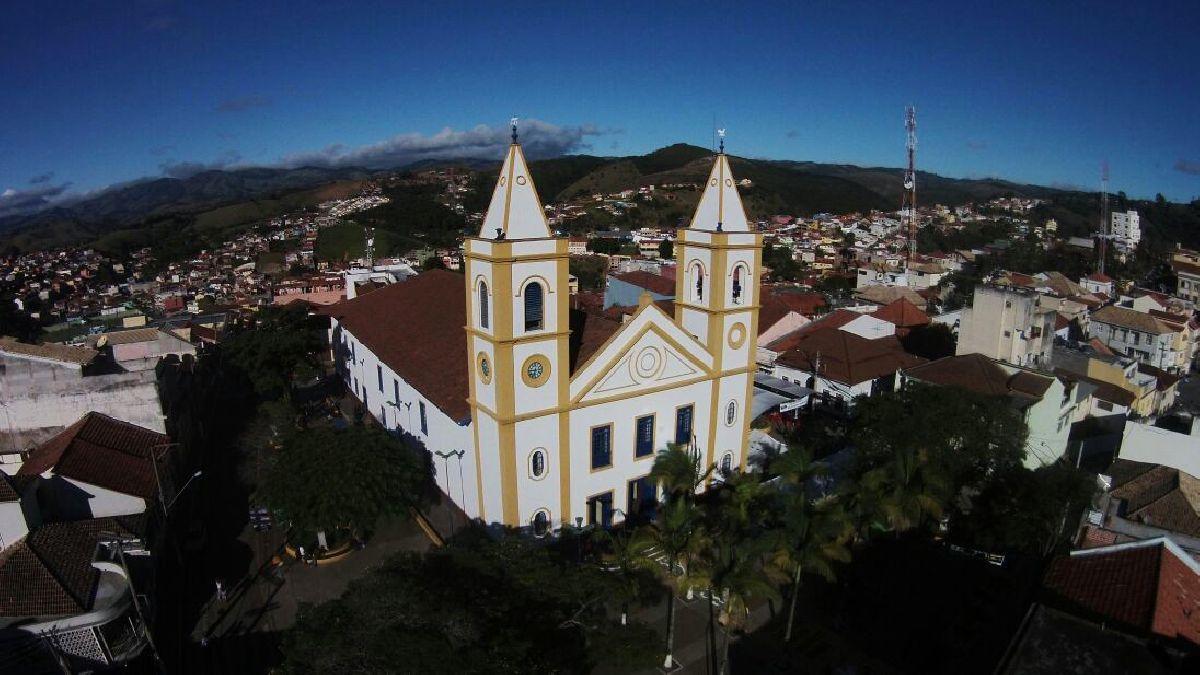 CUNHA PROMOVE O 26º FESTIVAL DE INVERNO - ACORDES NA SERRA