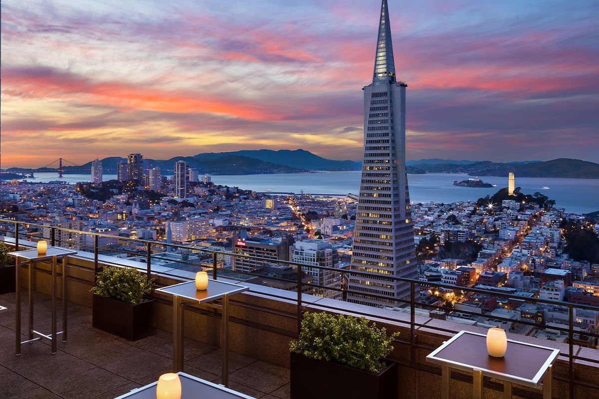 FOUR SEASONS HOTELS AND RESORTS ABRIRÁ SEGUNDO HOTEL EM SAN FRANCISCO, NA CALIFÓRNIA