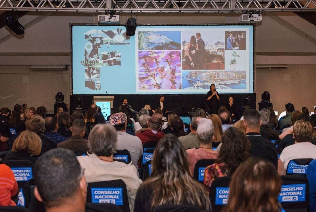 MEETING FESTURIS: CONTEÚDO E NETWORKING COM IMPORTANTES LIDERANÇAS DO TURISMO EM GRAMADO/RS