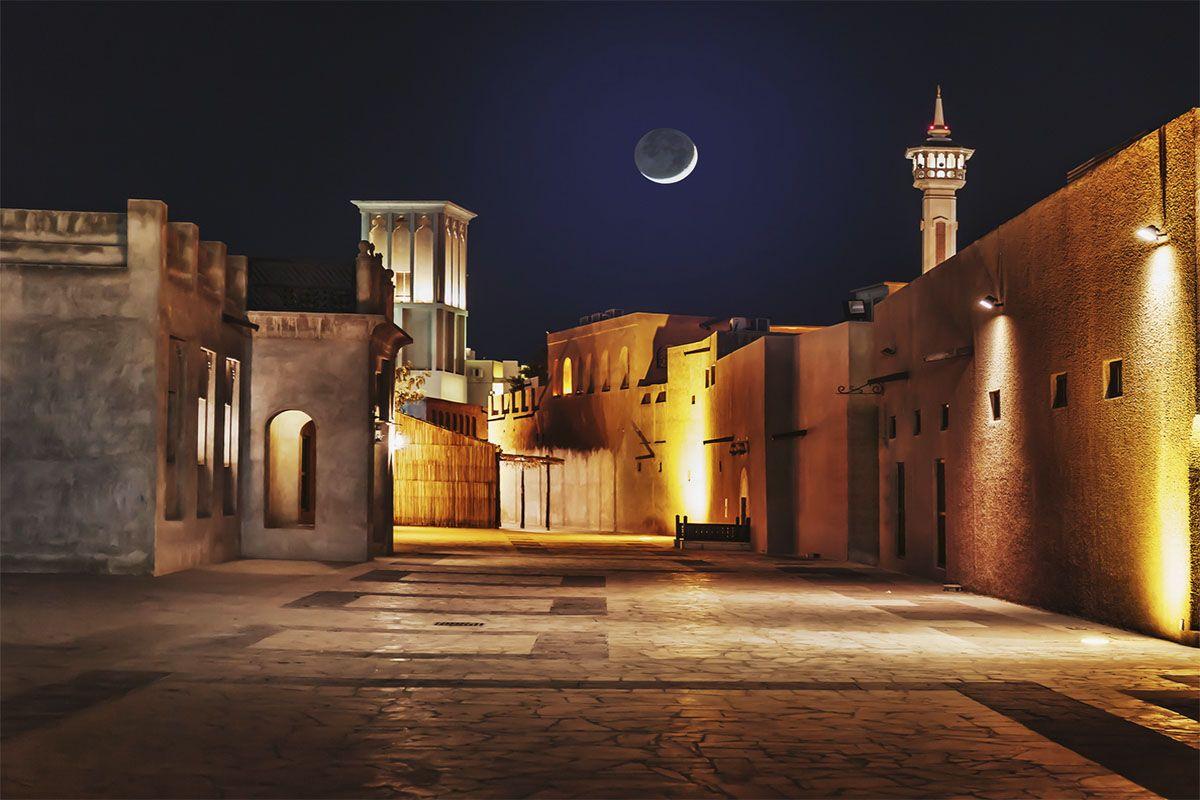 DUBAI PARA QUEM QUER TROCAR O LUXO PELAS EXPERIÊNCIAS