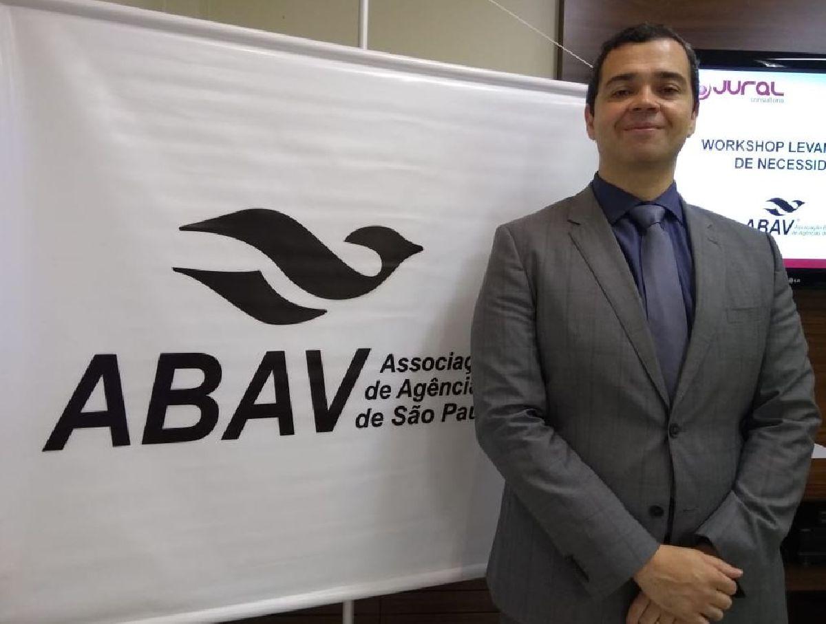 ABAV-SP COMPLETA 60 ANOS DE ATIVIDADES