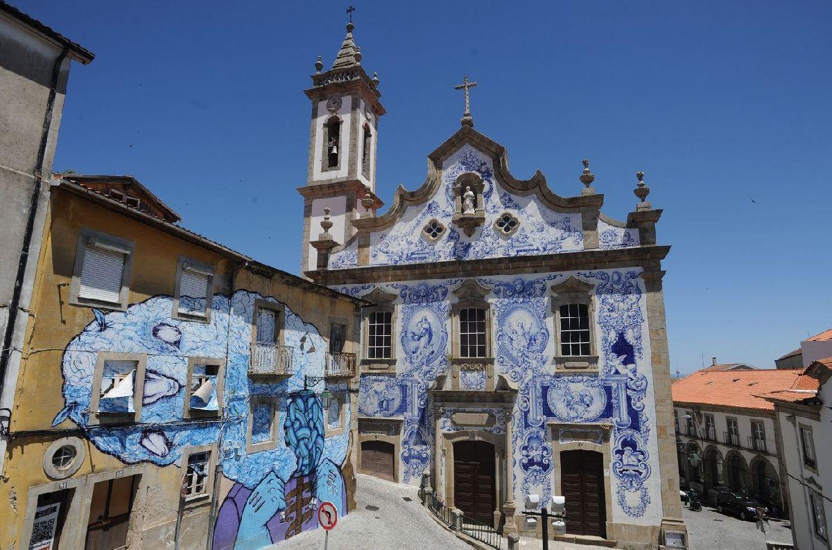 CENTRO DE PORTUGAL PARA ART LOVERS