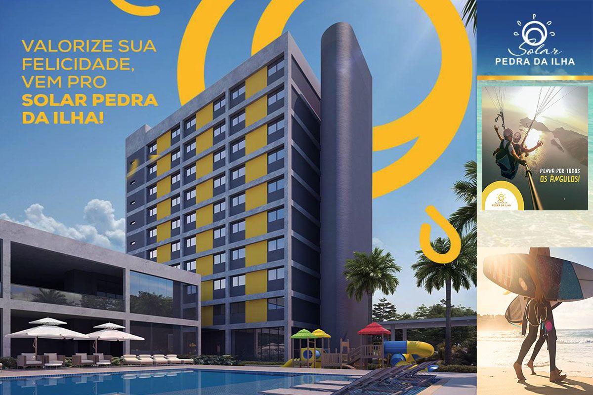 HOTEL SOLAR PEDRA ILHA
