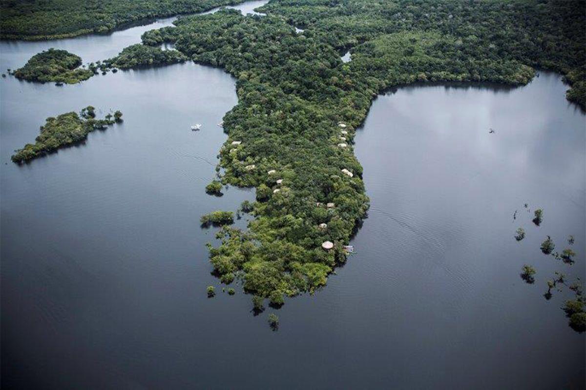 EXPERIÊNCIA DE PRESERVAÇÃO E RESPEITO À NATUREZA NA AMAZÔNIA